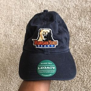 Morgan State University - Dad Hat